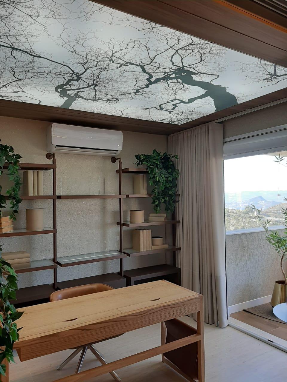 Apartamento Decorado - Revenda Interpam BH