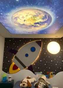 Revenda Space Light Iluminação - Arquiteto Cristian Sica Arquitetura