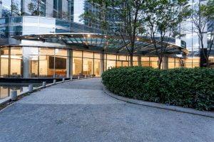 Riverview Corporate Tower - Iluminação Senzi Lighting - Projeto Athié Wohnrath